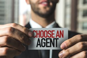 Choose an Agent
