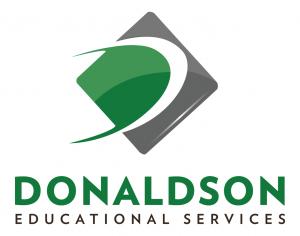 Donaldson Educational Services LOGo
