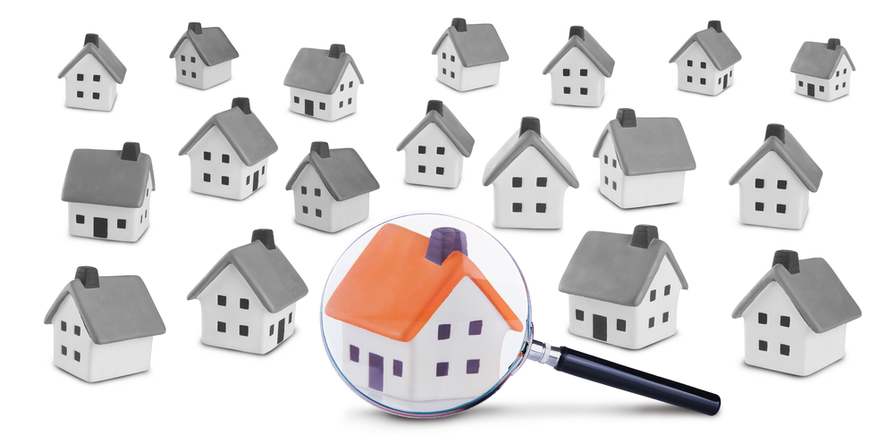 Searching Online For Homes For Sale