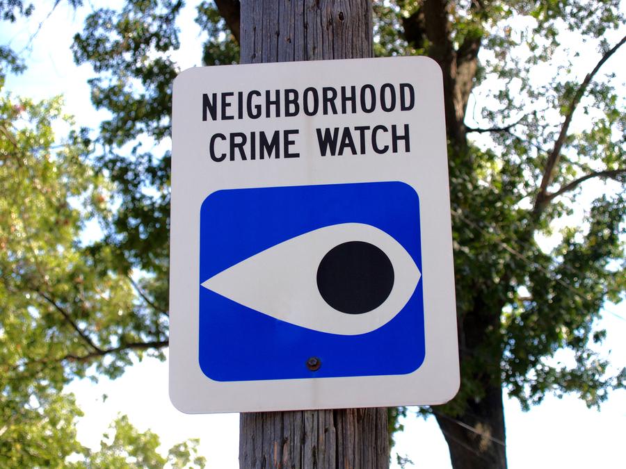 Researching a Neighborhood