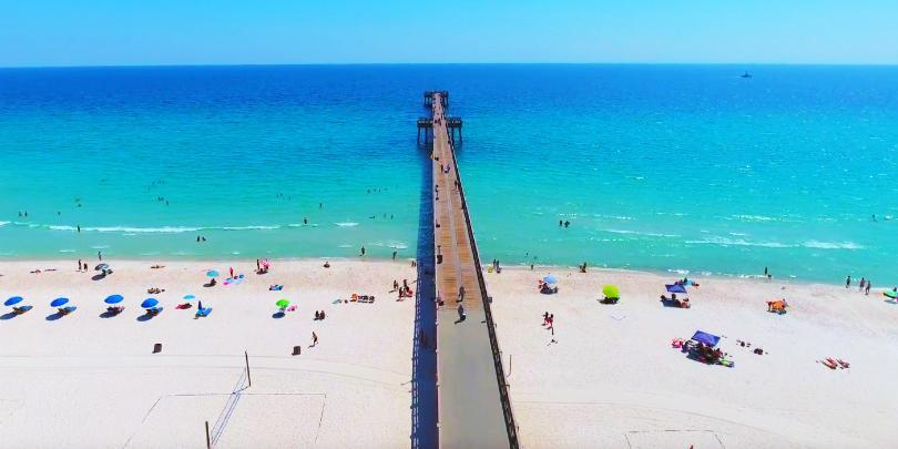 The Ultimate Lifestyle, Panama City Beach